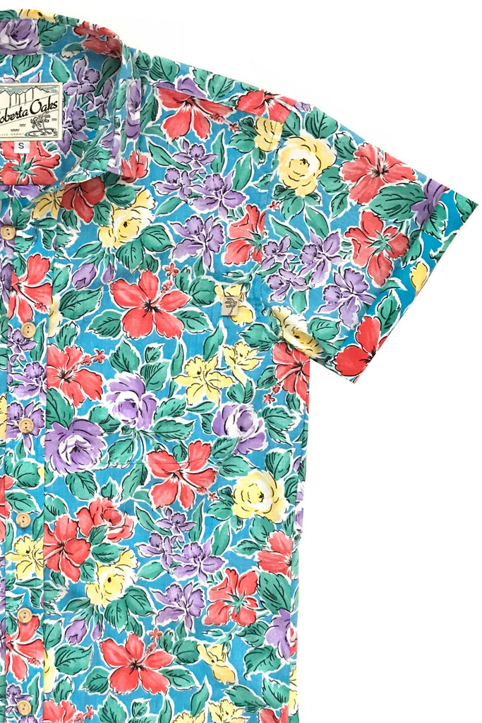 PACIFIC BLOOMS - NEW!