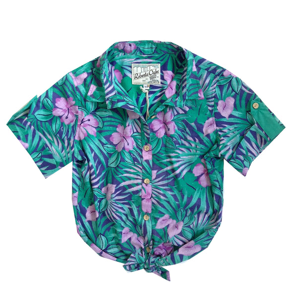Tom Selleck Ladies Aloha - SOLD OUT