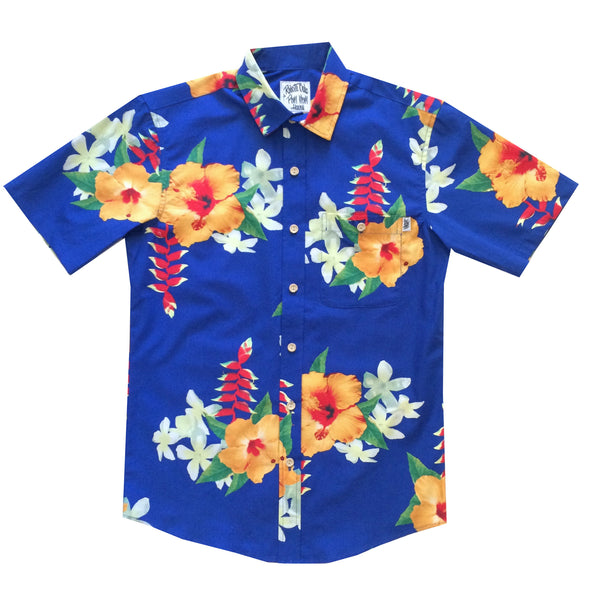 Pow! Wow! Hawaii 2016 Halekauwila Shirt - SOLD OUT