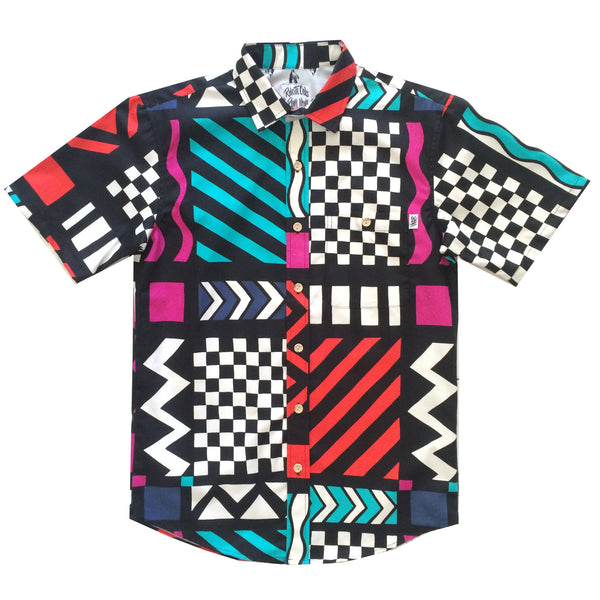 Pow! Wow! Hawaii Koula Shirt - SOLD OUT