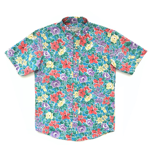 PACIFIC BLOOMS - LAST ONE SIZE XXL