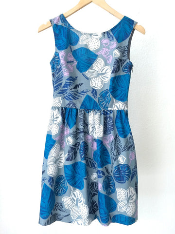 Aloha Dress- Ka'ena