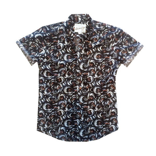 Surfer Shirt - SIZE S & L ONLY