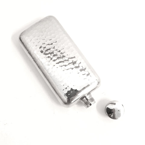 Hammered Flask - 3 oz.