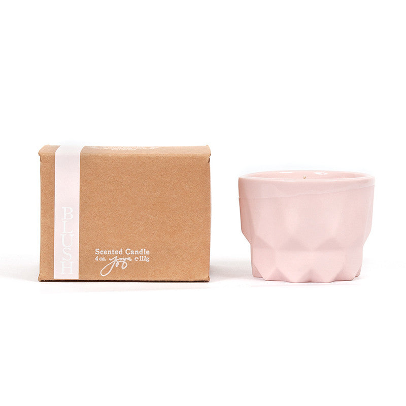 Joya Candle Blush