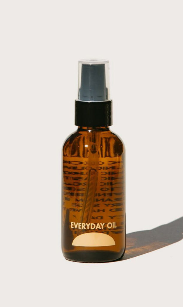EVERYDAY OIL - MAINSTAY 2 OZ.