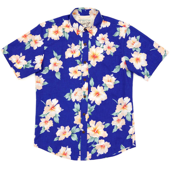Pauahi Punch - SIZE L ONLY