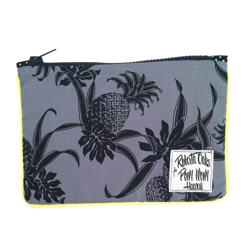 Pohukaina Pouch | 2014 | - sold out
