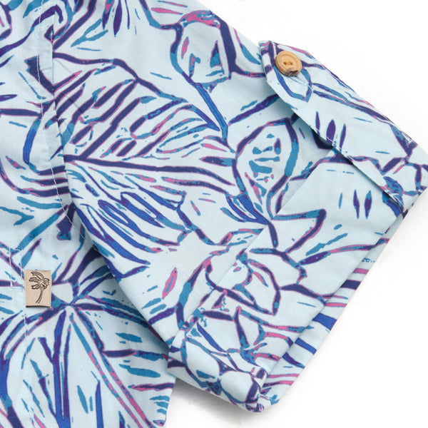 Jungle Blues Ladies - NEW!