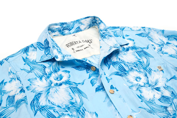 Breeze Blue Orchid - LAST CHANCE, XS & S ONLY