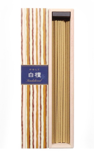 Sandalwood - 40 sticks