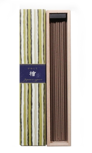 Japanese Cypress - 40 sticks