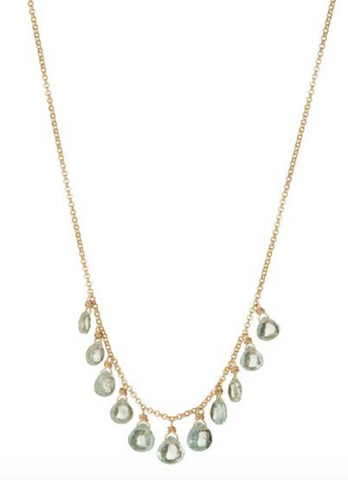 Luce Necklace - Kate Davis