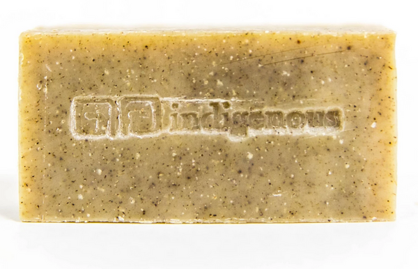 Indigenous Soap- Sage