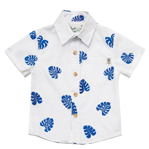 Kids Monstera White - NEW!