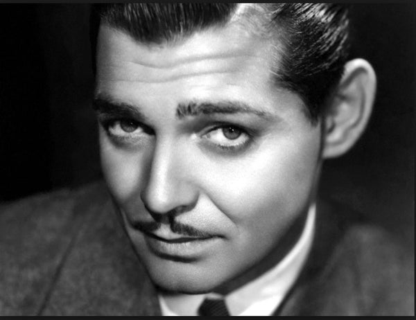 Clark Gable - sold out