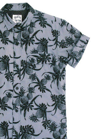 Pow Wow Hawaii 2014 Pohukaina Shirt  - SOLD OUT