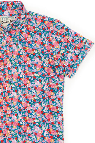 Floral Blitz - ALL SIZES BACK IN STOCK