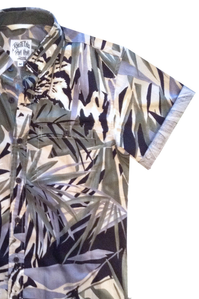 Pow! Wow! Hawaii 2017 Ohe Shirt - SOLD OUT
