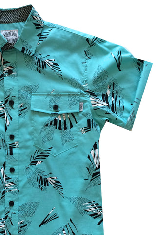 Kamani Shirt - SOLD OUT