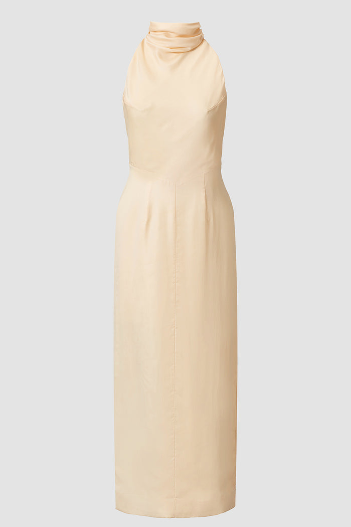 Tove Joli Sleeveless Dress Cream