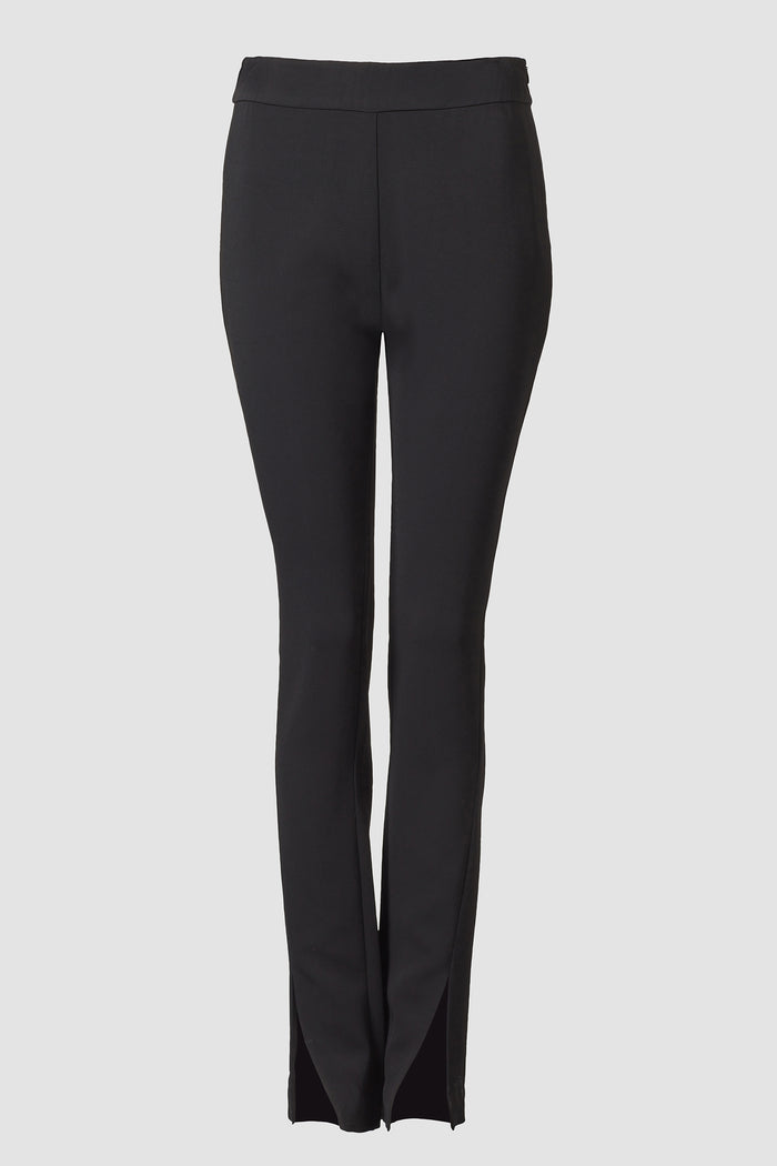 Tove Knox Stretch Slim Leg Trouser Black
