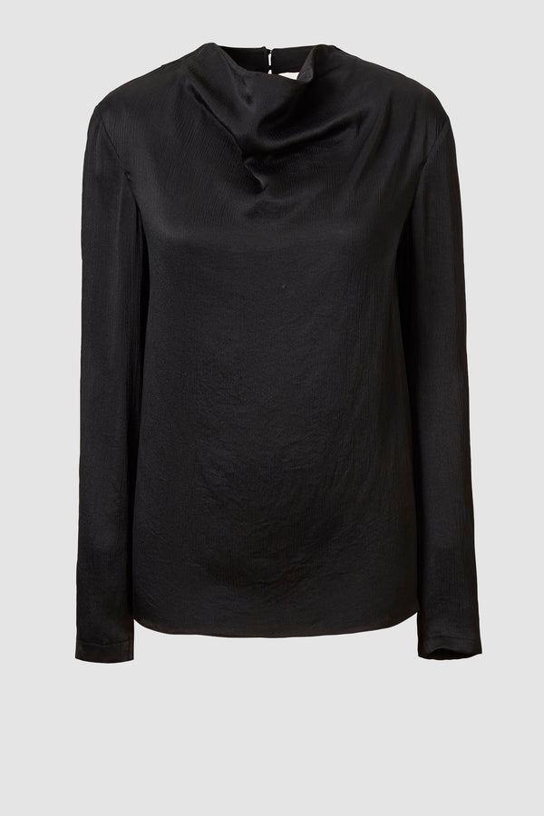 TOVE Studio Leone Top Black