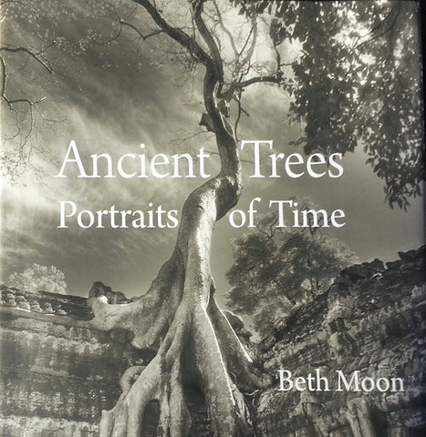 Ancient Trees: Portrait of Time    By Beth Moon