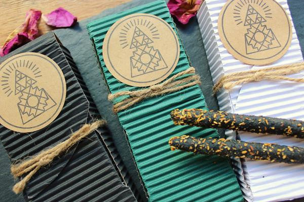 Wildcrafted Purification Incense Sticks