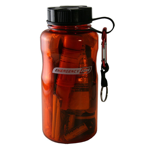 Survival Bottle