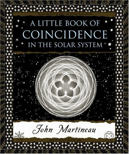 A Little Book of Coincidence by John Martineau