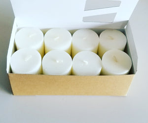 15-hour Votives (pack of 8)
