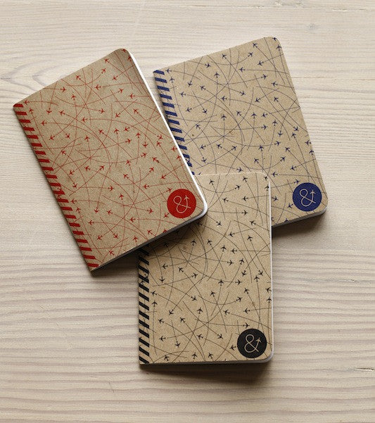 Pattern | Notebook Pack