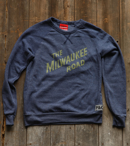 The Milwaukee Road Sweatshirt