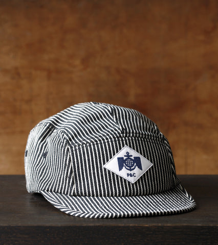 P&C Camper Hat