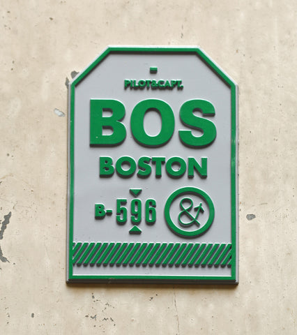 BOS Magnet