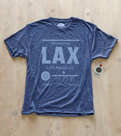 Los Angeles | LAX