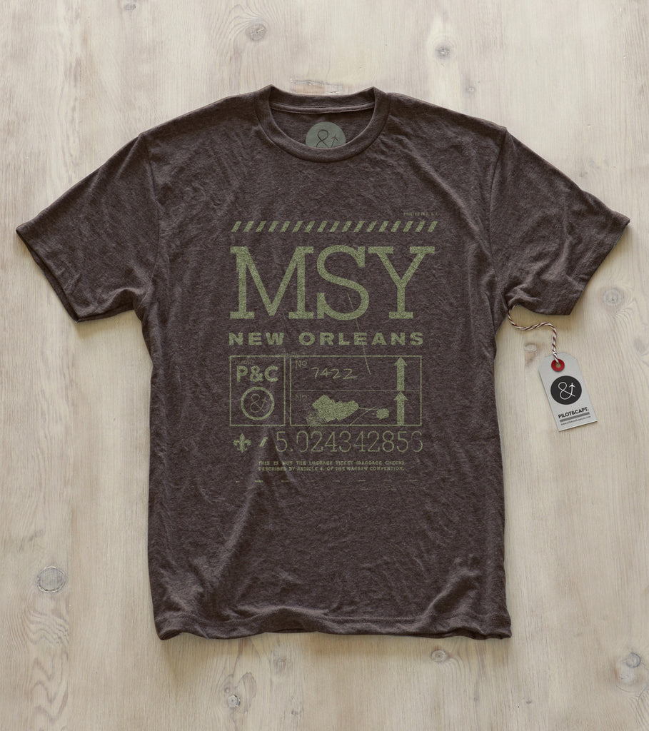 New Orleans | MSY
