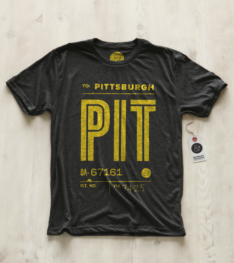 Pittsburgh | PIT