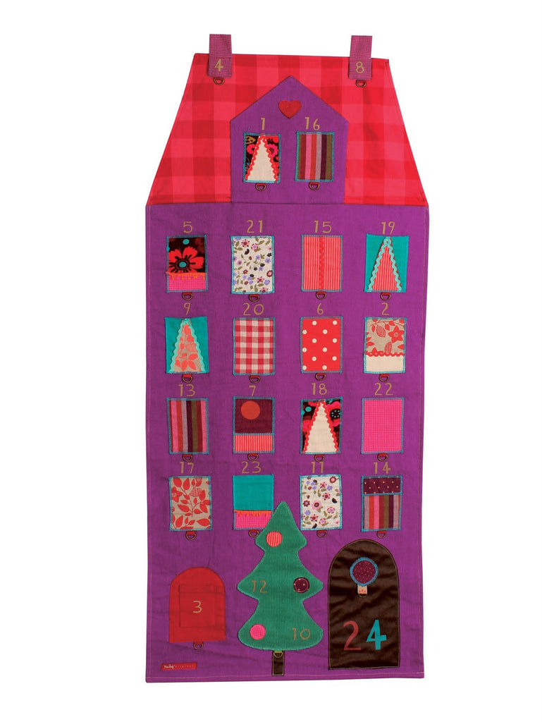 Maileg House Advent Calendar