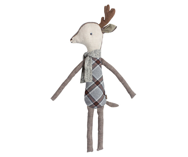 Maileg Medium Reindeer Doll