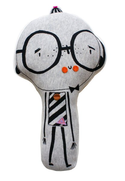Corby Tindersticks Barry Bags Soft Toy