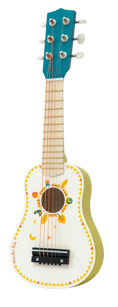 Moulin Roty Les Cousins Guitar at www.perfectlysmitten.com