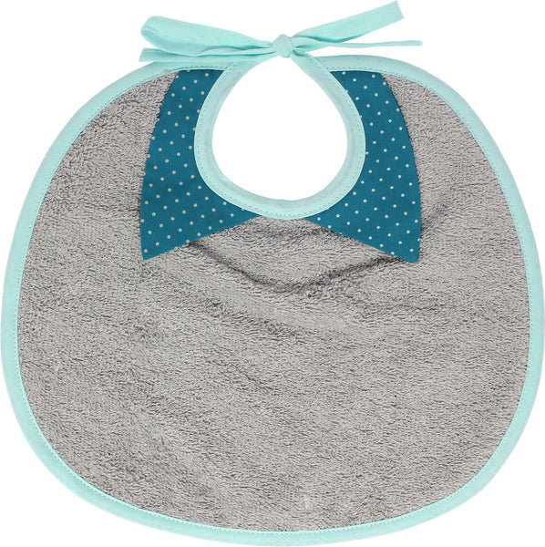 Nanana French Collared Bib