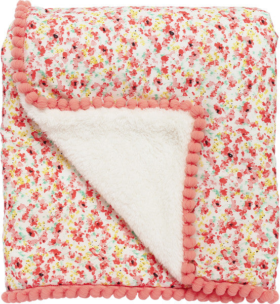 Nanana Birth Blanket