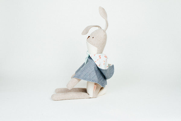 Walnut Animal Society - Magnolia the Bunny