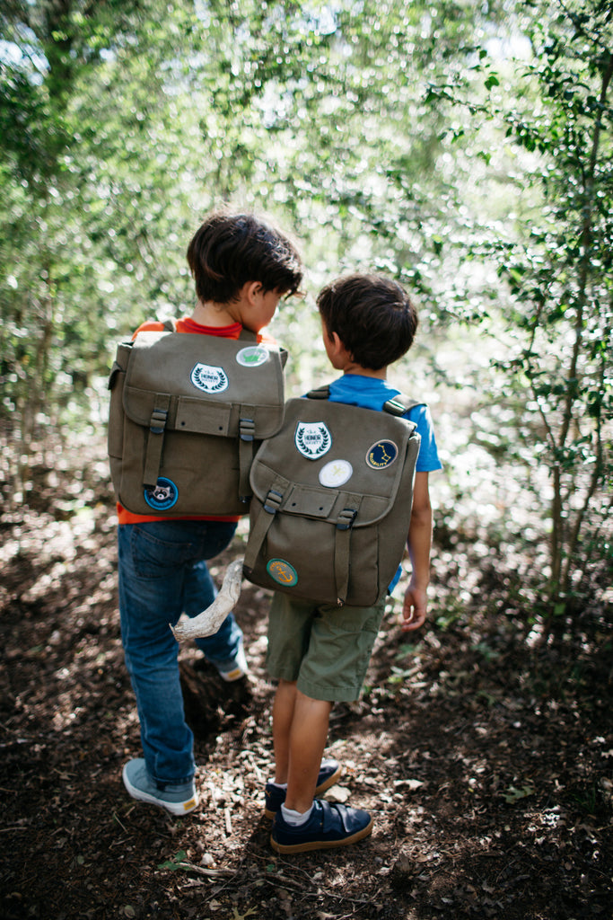 The Honor Society Merit Badges