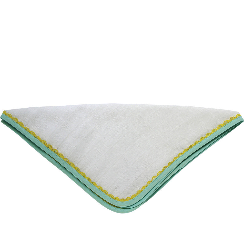 French Muslin Blanket