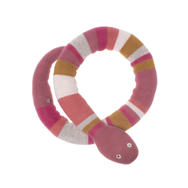 Oeuf Soft Knitted Snake