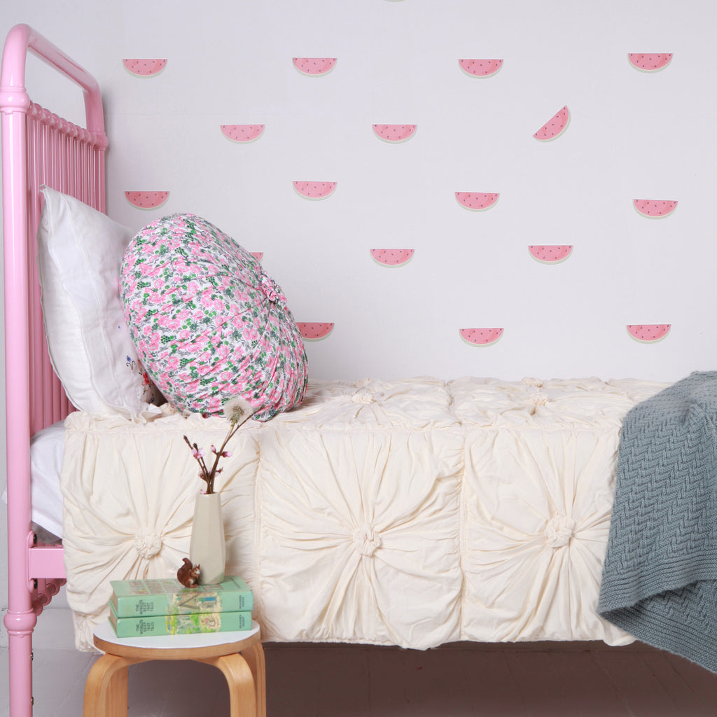 Love Mae Watermelon Wall Sticker